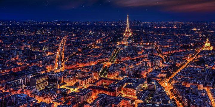 Urbanizacja, czyli architektura krajobrazu miejskiego