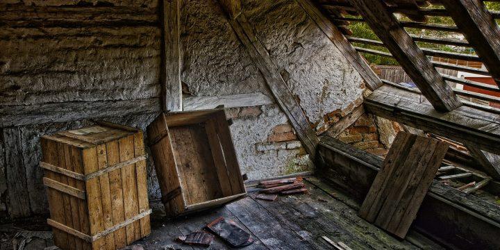 Jak przygotować remont domu drewnianego z bali?