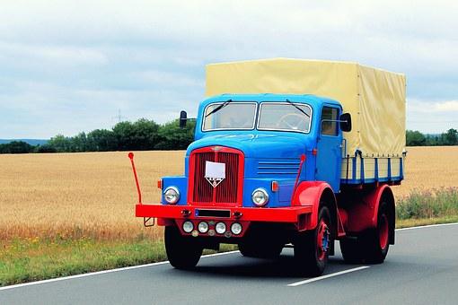 Duży wybór samochodów dostawczych w wypożyczalni