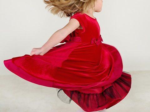Sukienki balowe dla dziewczynek na różne okazje