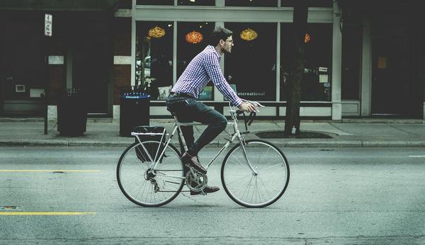Kupno taniego roweru