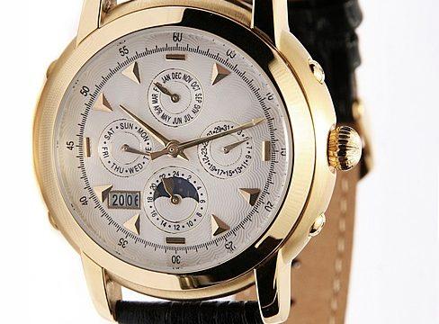 Autoryzowane sklepy z zegarkami