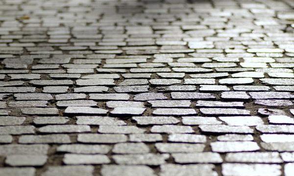 Starania producenta kostek granitowych