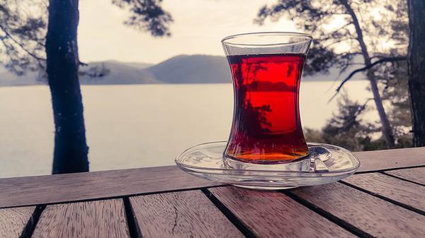 czerwona herbata - cena
