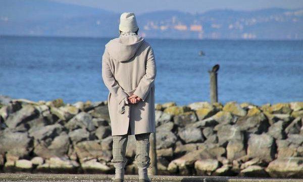 Popularność ciepłych zimowych płaszczy dla kobiet