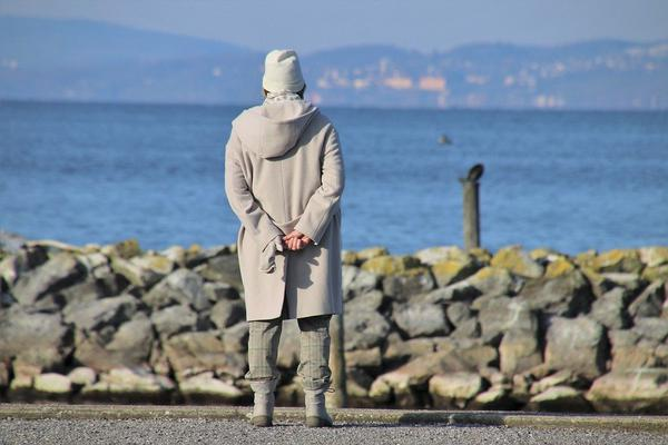 ciepłe płaszcze zimowe damskie