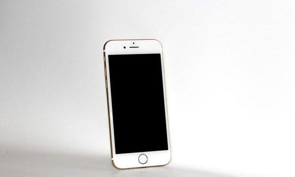 Usługa wymiany szybek w smartfonach