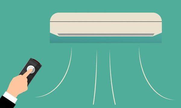 Wykonywanie napraw przewodów klimatyzacji