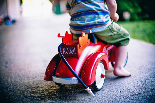 auto elektryczne dla dziecka