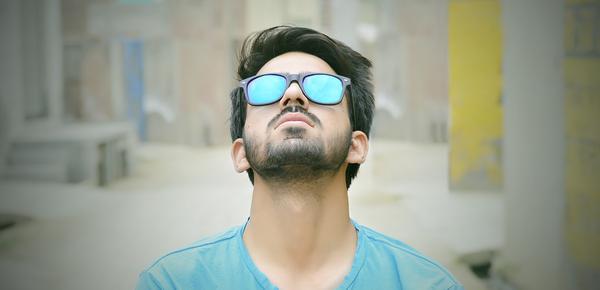 okulary przeciwsłoneczne męskie polaryzacyjne